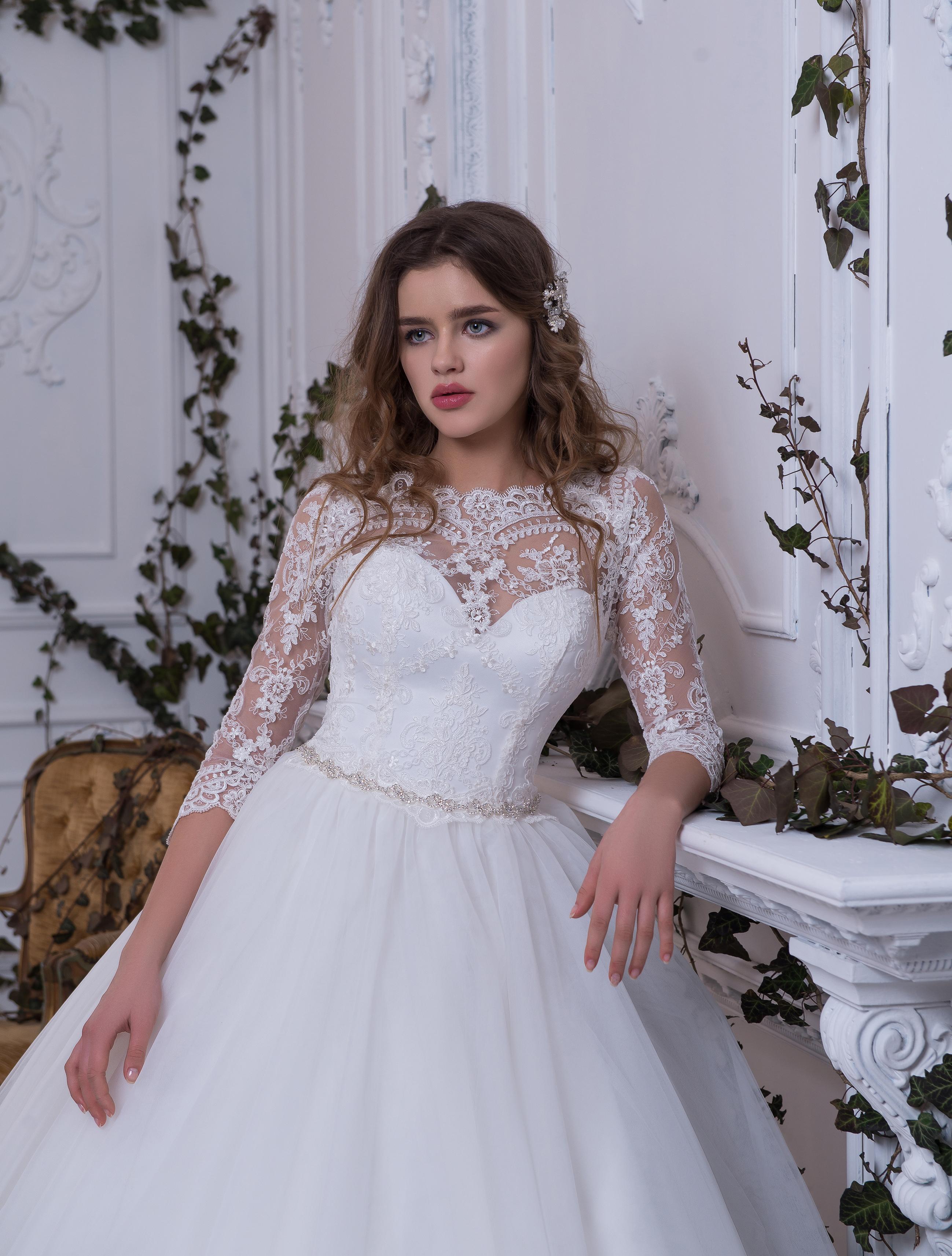 Rochii de mireasa - model INGRID