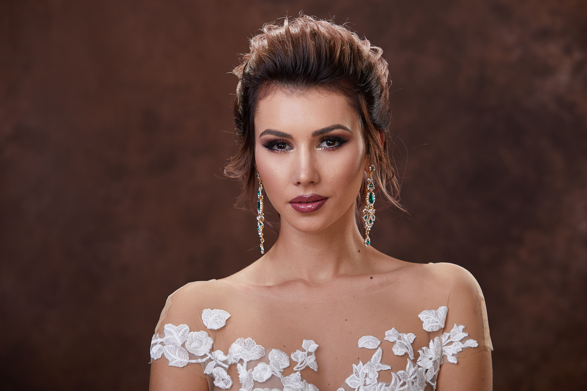 Rochii de mireasa Milla Nova - model Betti