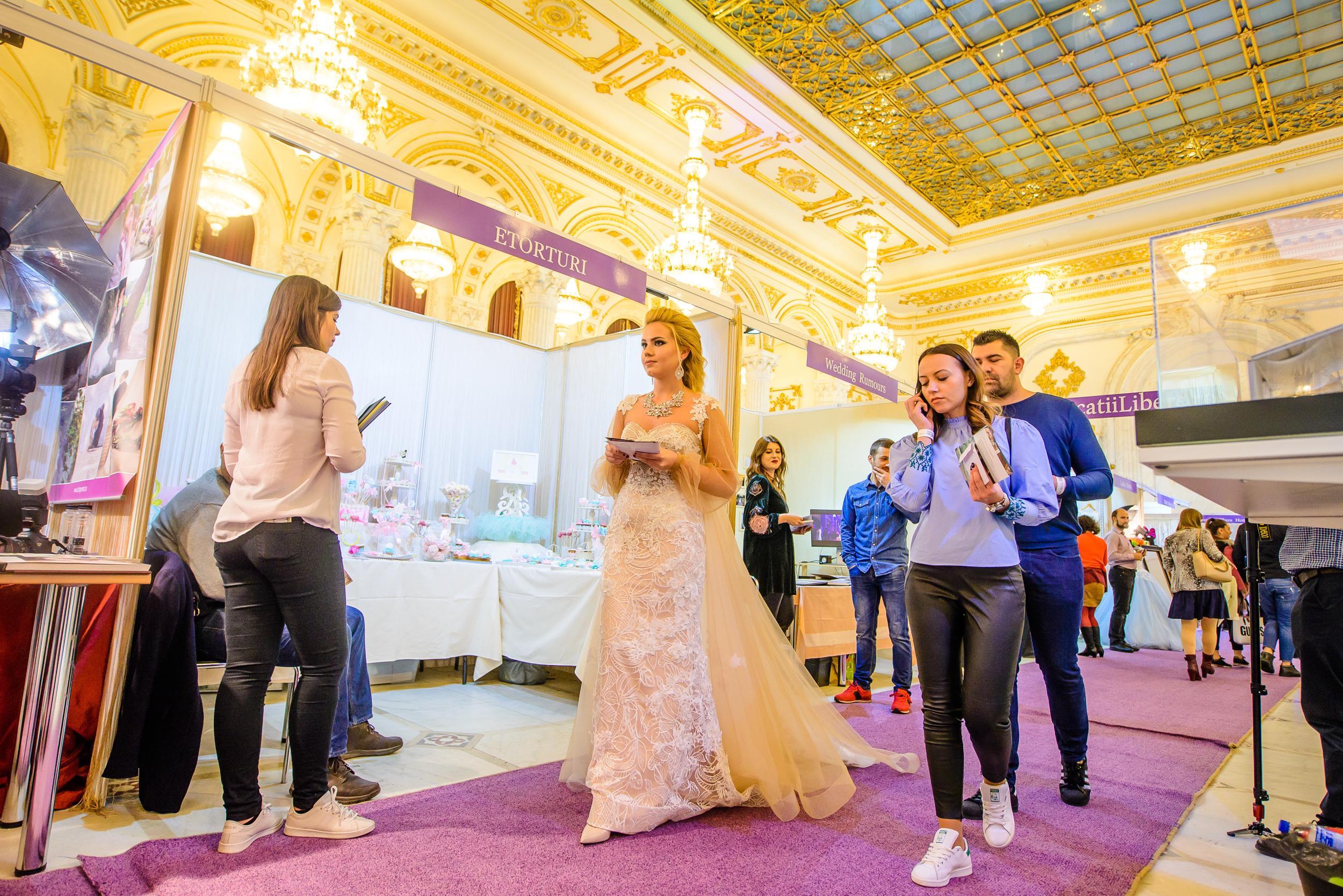 Rochii de mireasa Bucuresti - Cum cumpar rochii de mireasa