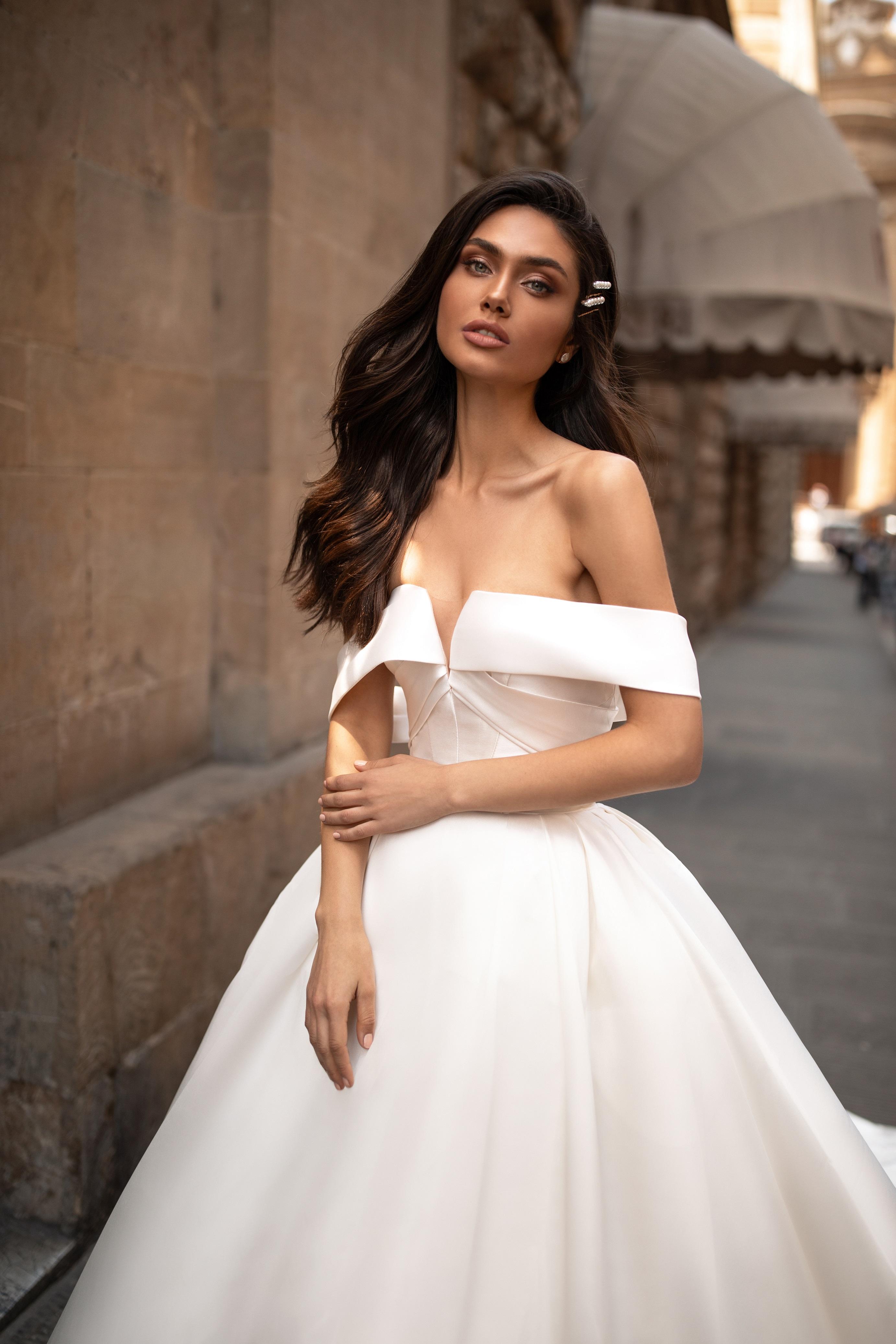 Rochii de mireasa Milla Nova - model AUDREY