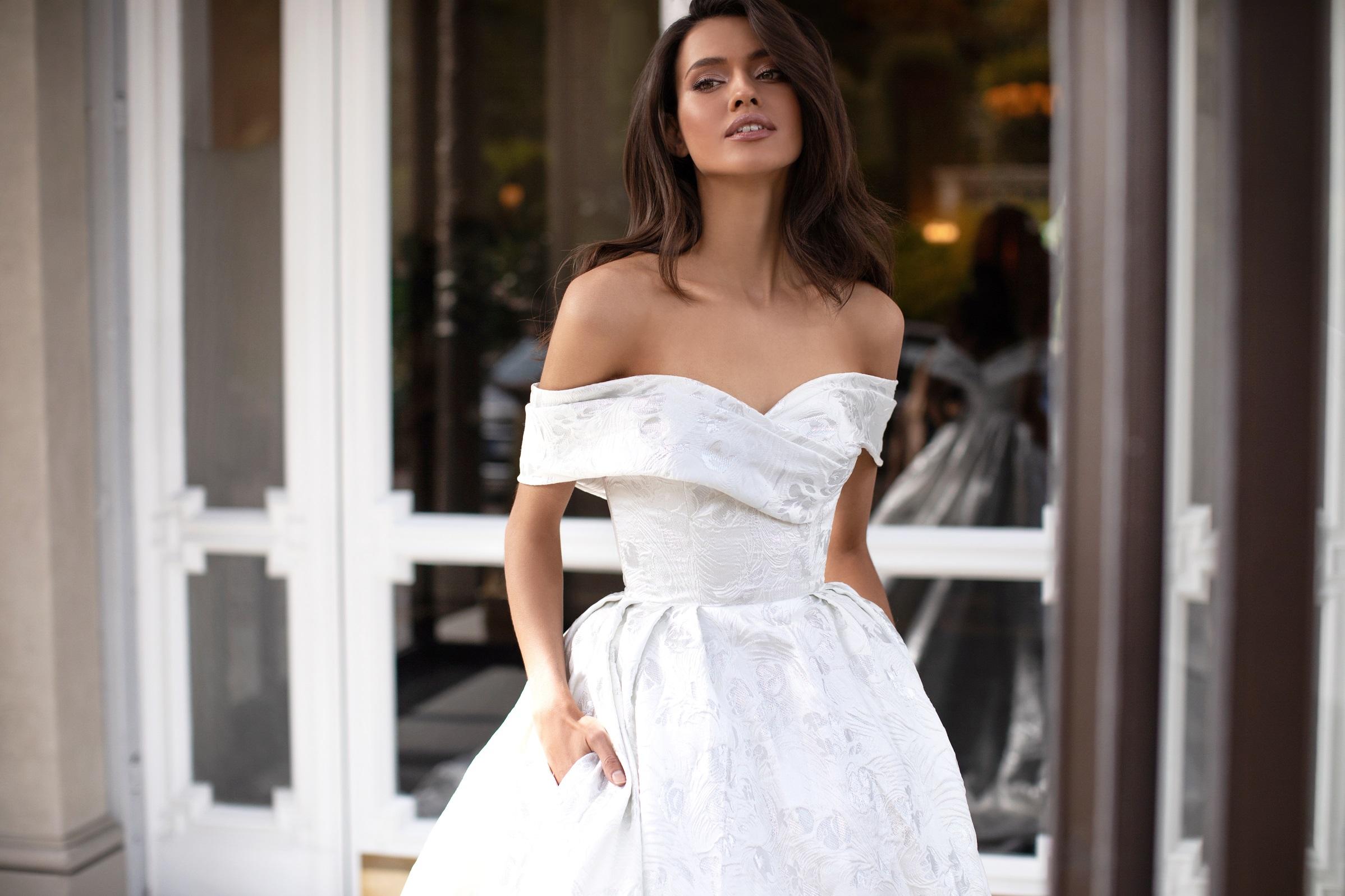 Rochii de mireasa Milla Nova - model RONNI