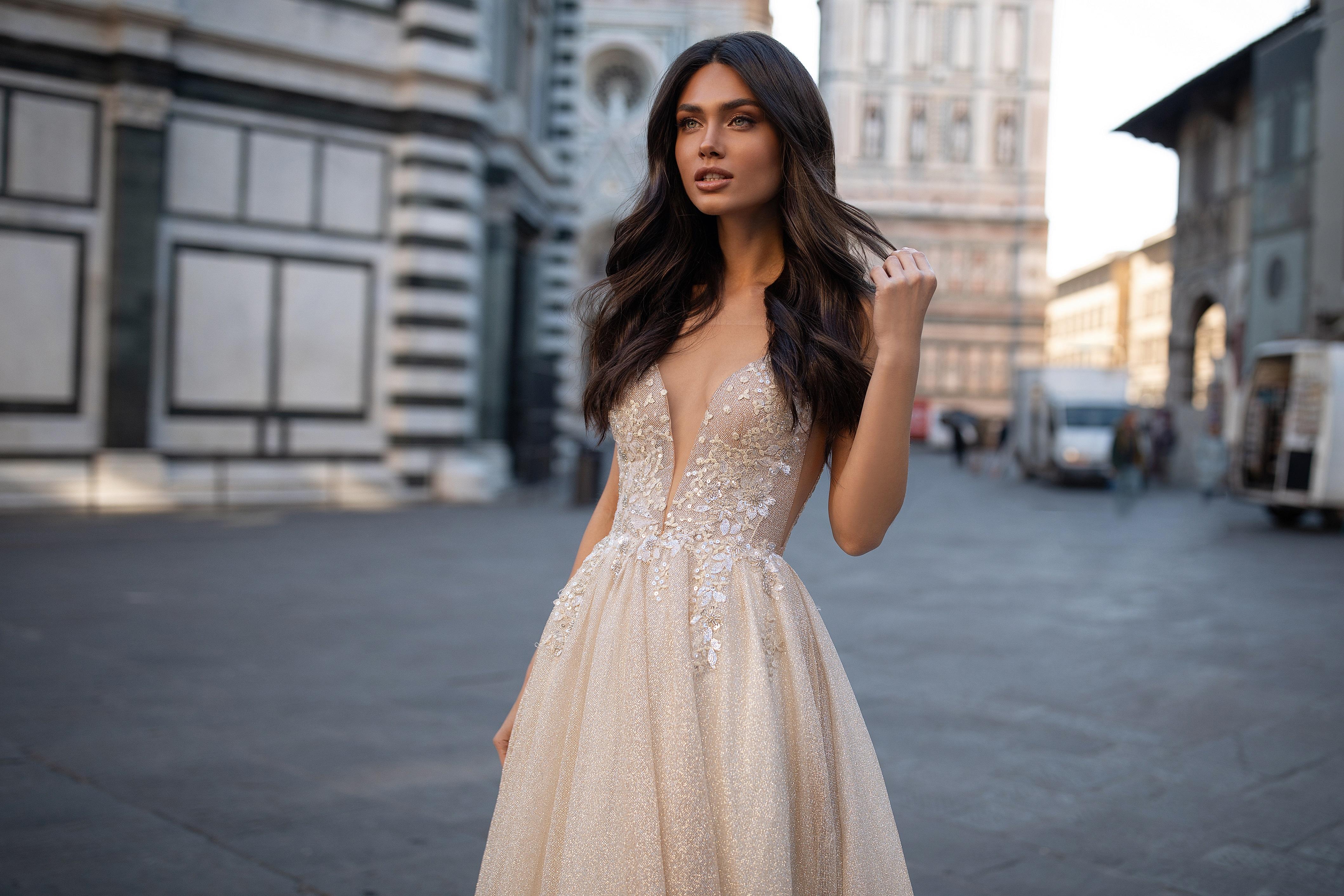 Rochii de mireasa Milla Nova - model MARIANNA