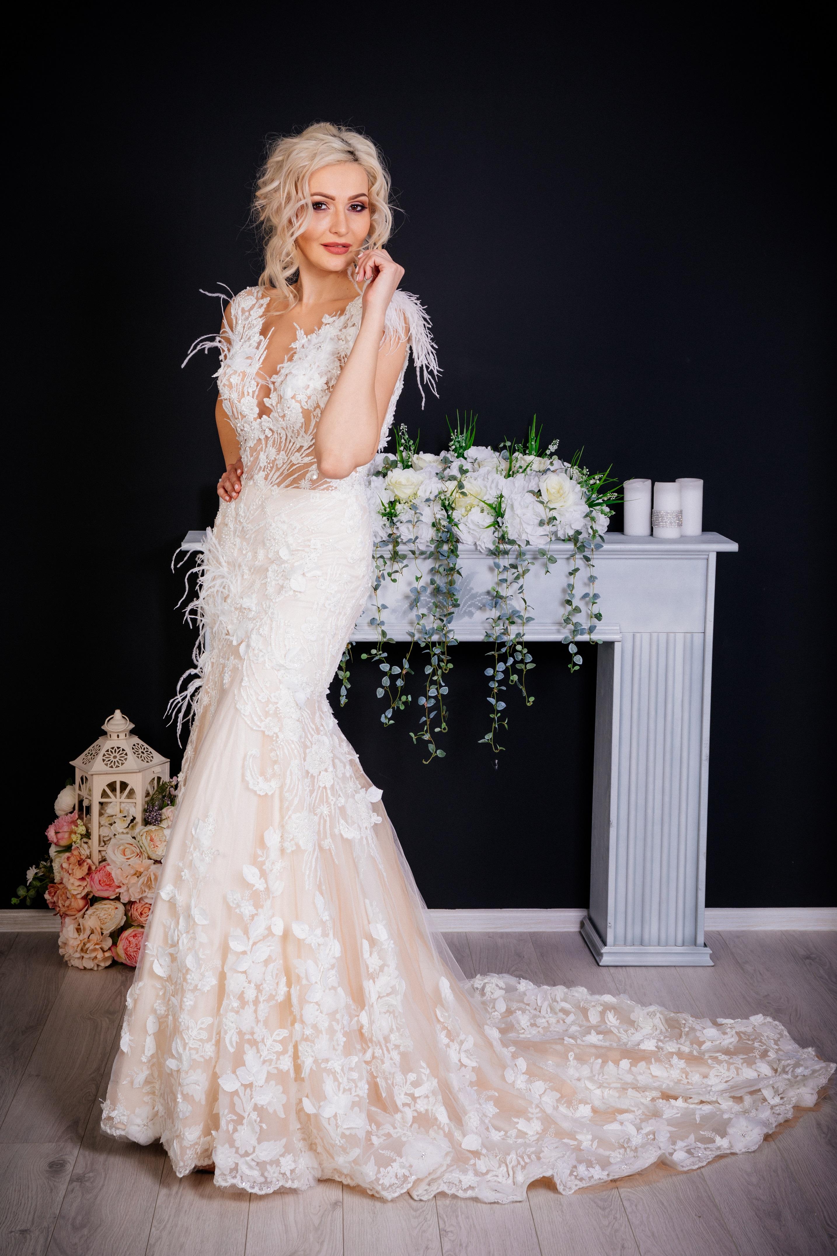 Rochii de mireasa Bucuresti - Anne's Bridal