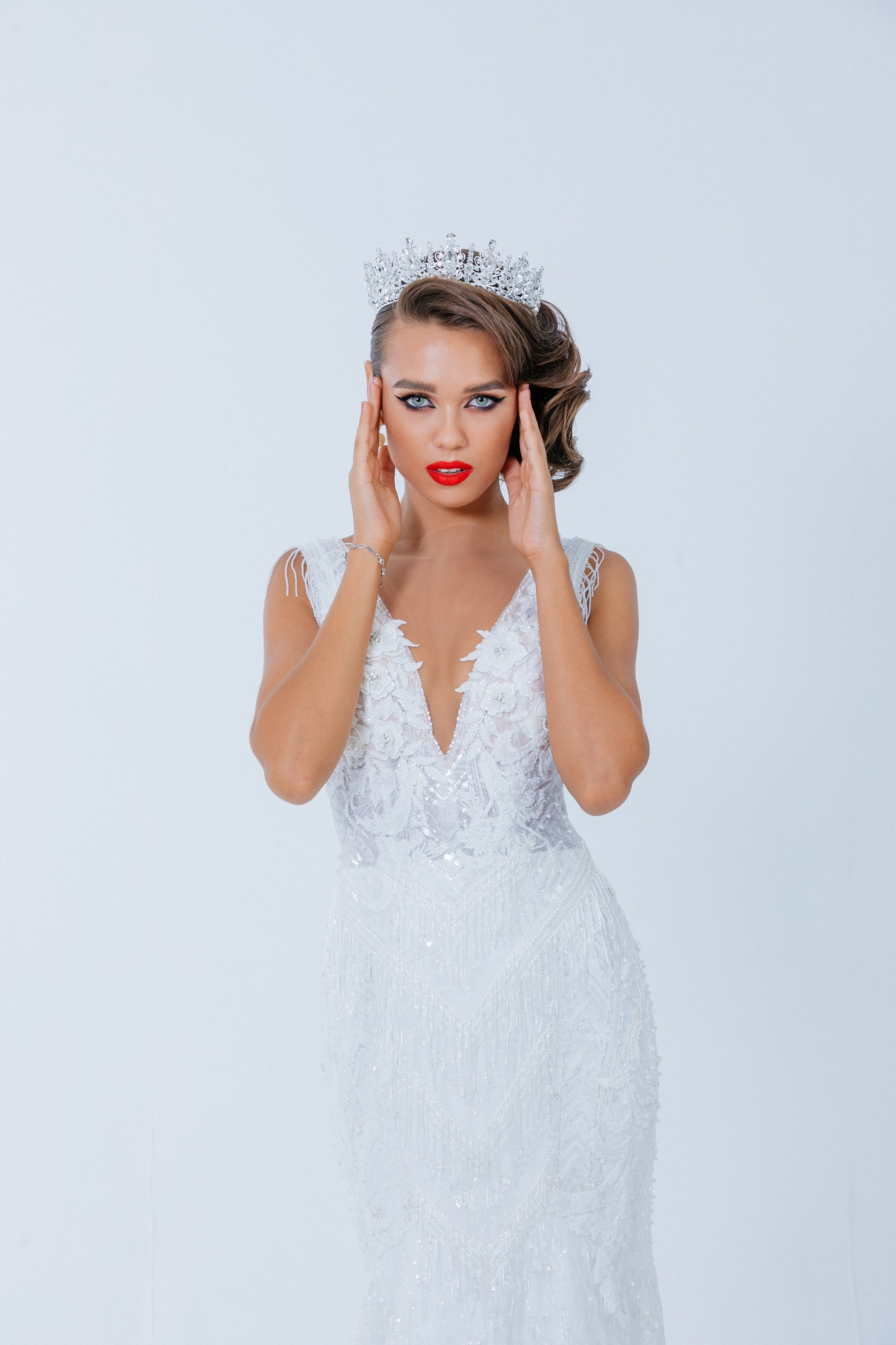 Rochii de mireasa MILLA NOVA - model RIHANNA