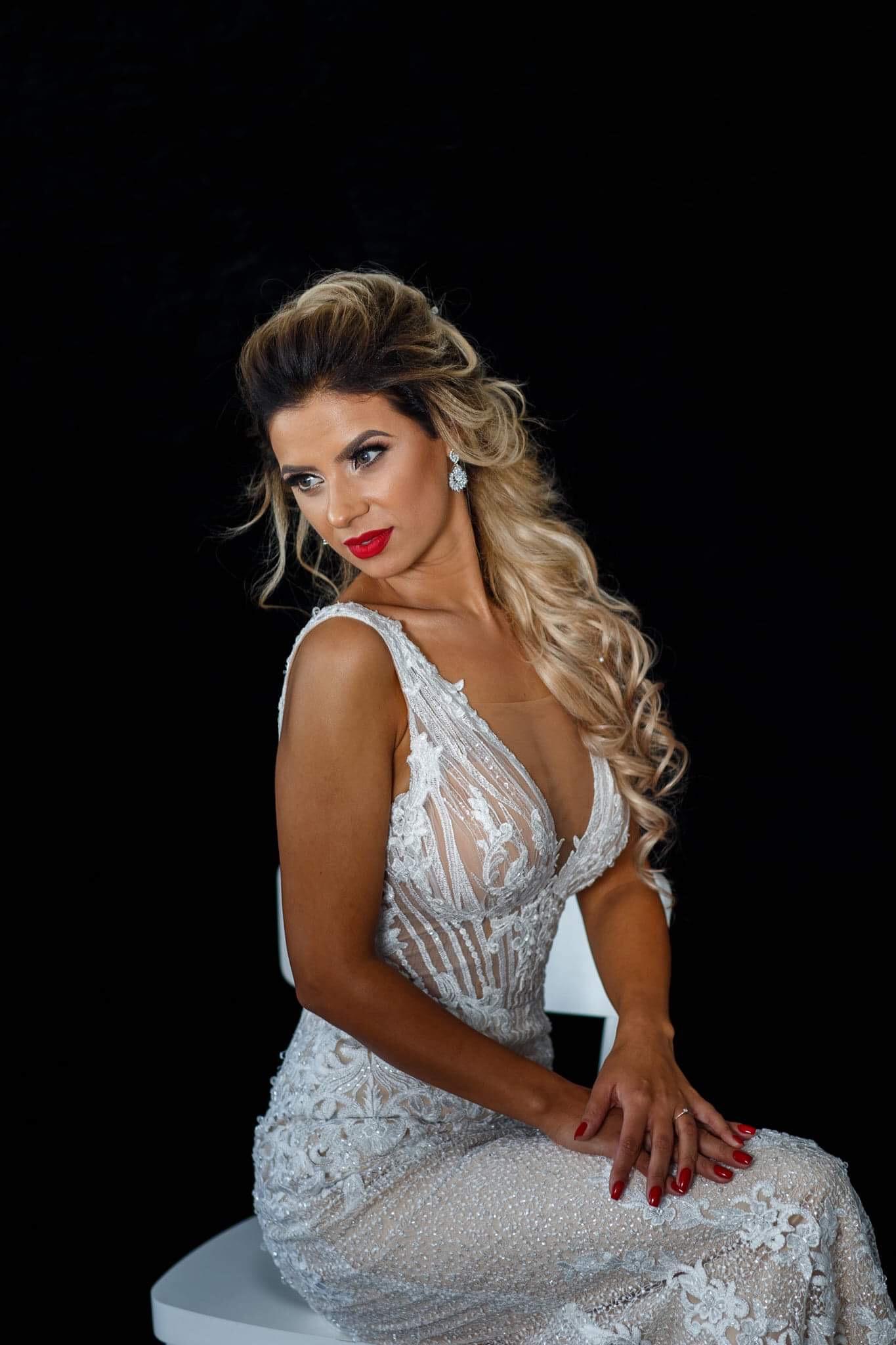 Rochii de mireasa MILLA NOVA - model Arabel