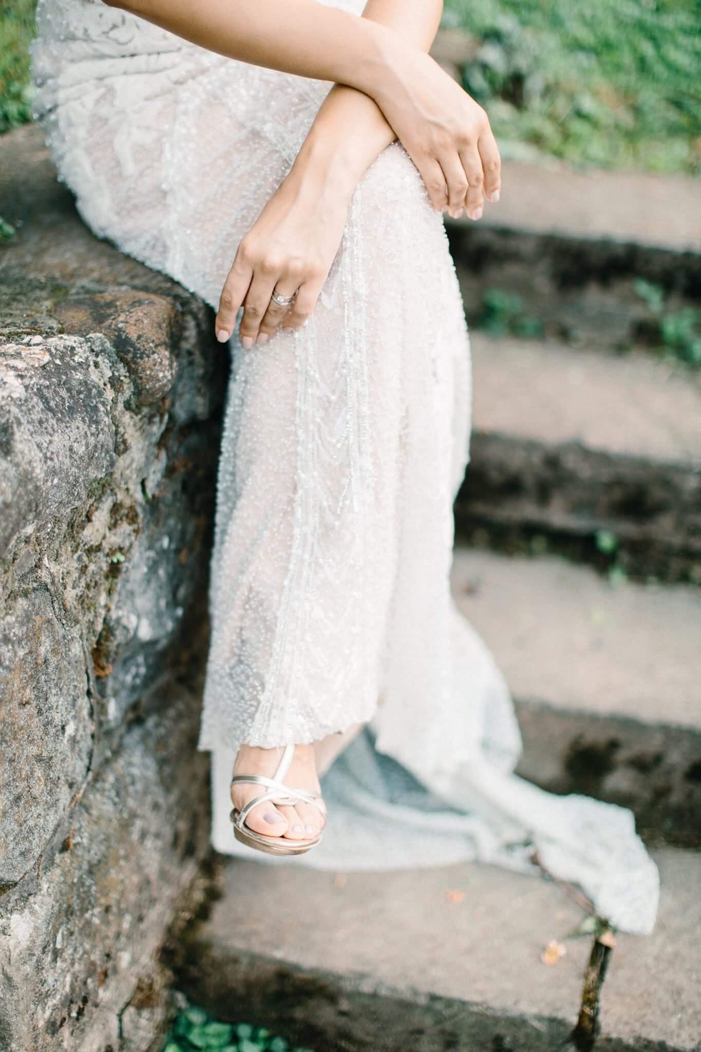 Rochii de mireasa Milla Nova - model Diana