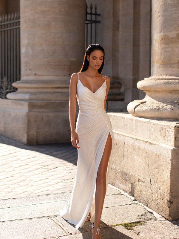 Rochii de mireasa Lorenzo Rossi - model Josie