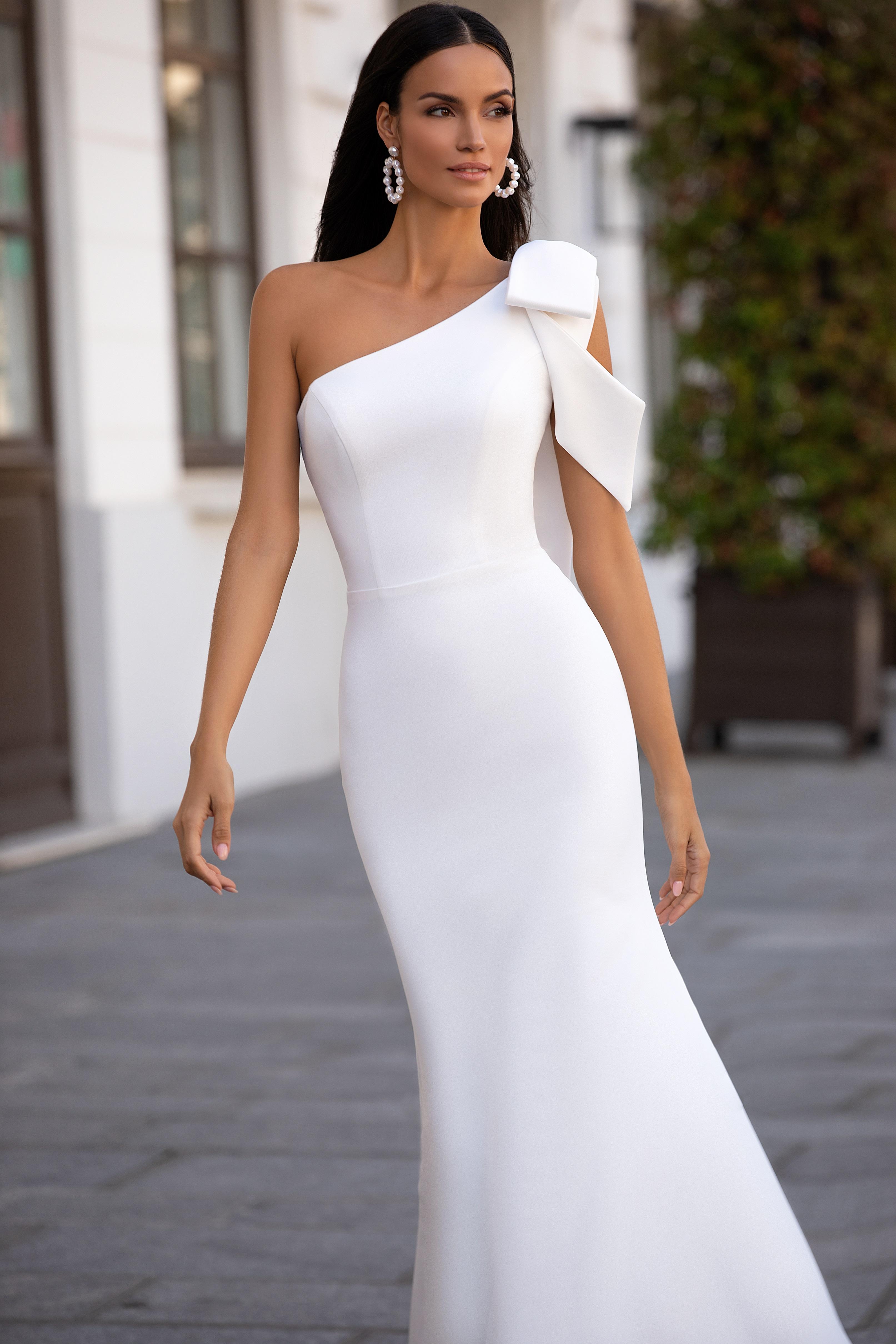 Rochii de mireasa Lorenzo Rossi - model Amandine 2020/21